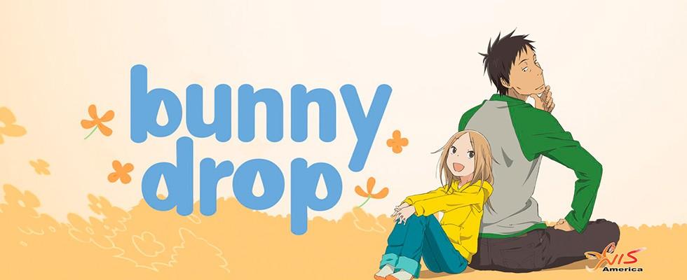 Usagi Drop / Bunny Drop / Брошенный кролик / მიტოვებული ბაჭია