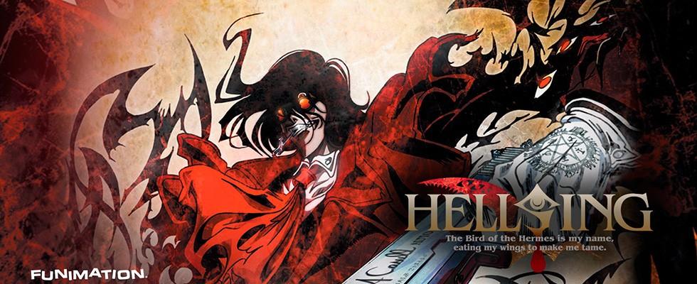 Hellsing Ultimate / Хеллсинг: война с нечистью / ჰელსინგი