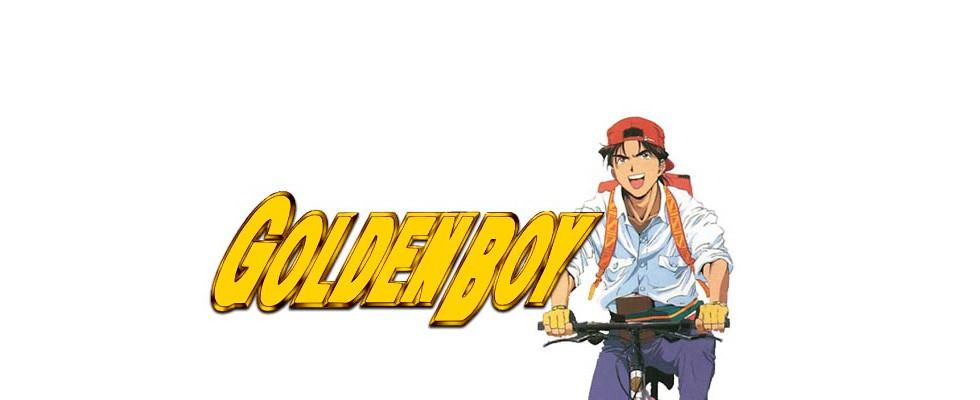 Golden Boy / Золотой парень