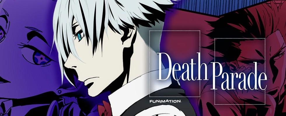 Death Parade / Парад смерти