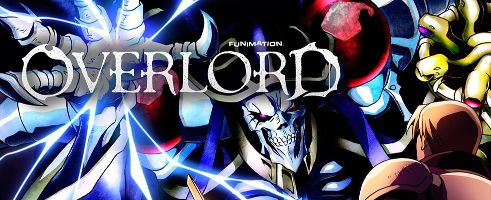 Overlord / Повелитель
