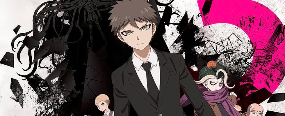 Danganronpa 3: The End of Kibougamine Gakuen - Zetsubou-hen / Данганронпа 3: Конец школы надежды — Отчаяние