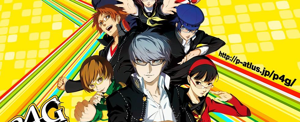 Persona 4 / Персона 4 / პერსონა 4