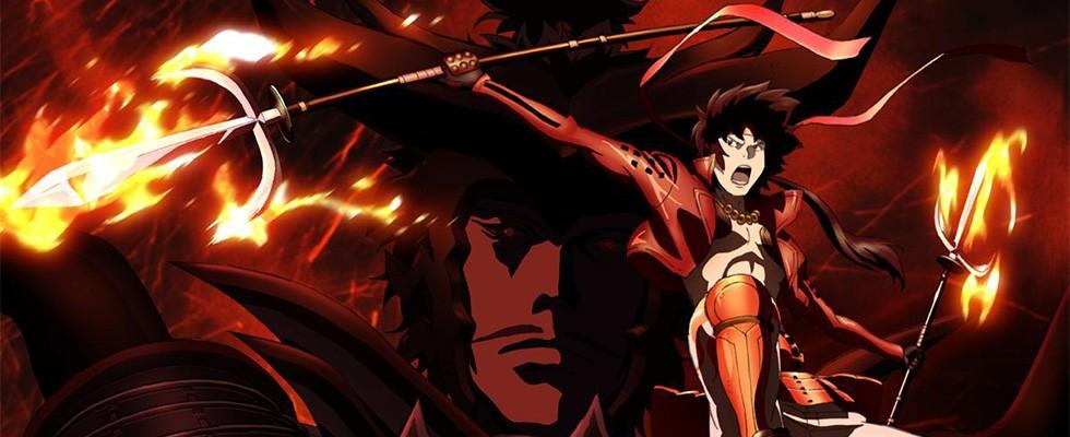 Sengoku Basara / Samurai Kings / Эпоха смут / Дьявольские короли / სენგოკუს ხანა