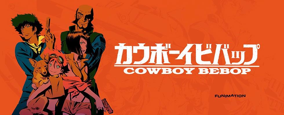 Cowboy Bebop / Ковбой Бибоп / კოვბოი ბიბოპ