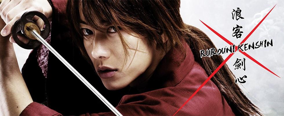 Rurouni Kenshin Movies / Бродяга Кэнсин