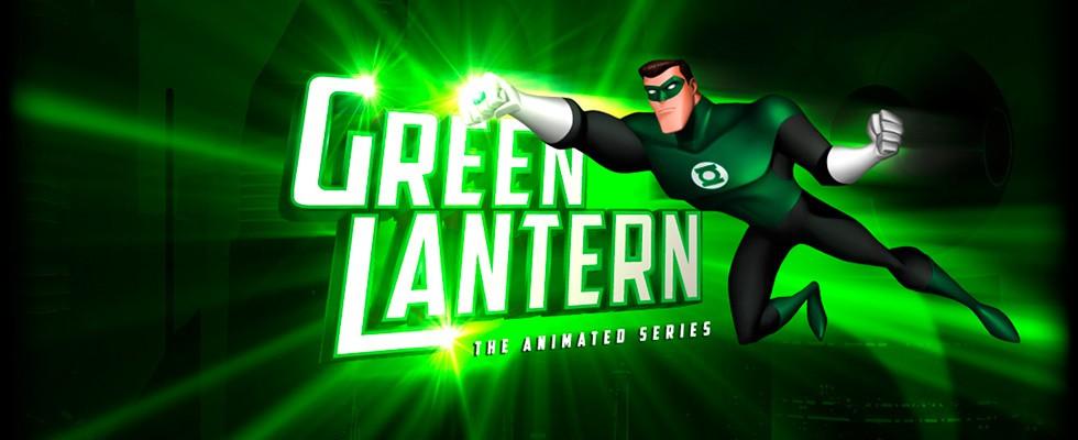 Green Lantern / Зеленый Фонарь / მწვანე ფანარი