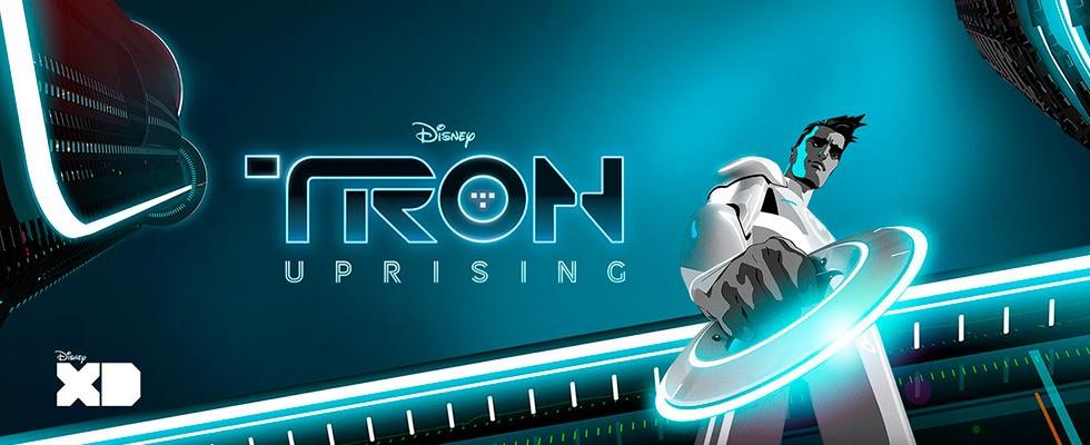 Tron: Uprising / Трон: Восстание / ტრონი: აჯანყება