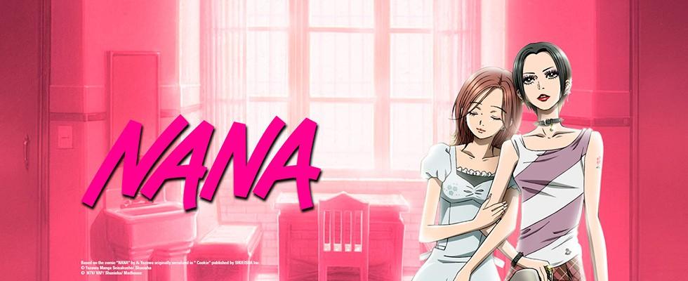 Nana / Нана / ნანა